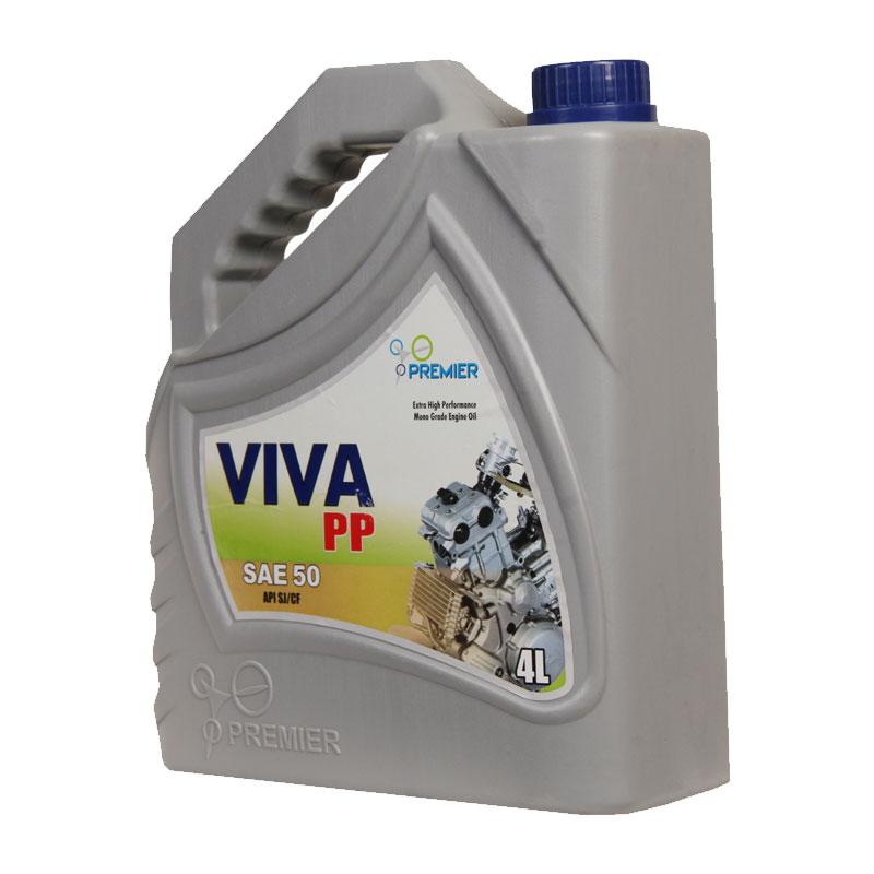 VIVA PP SAE 50
