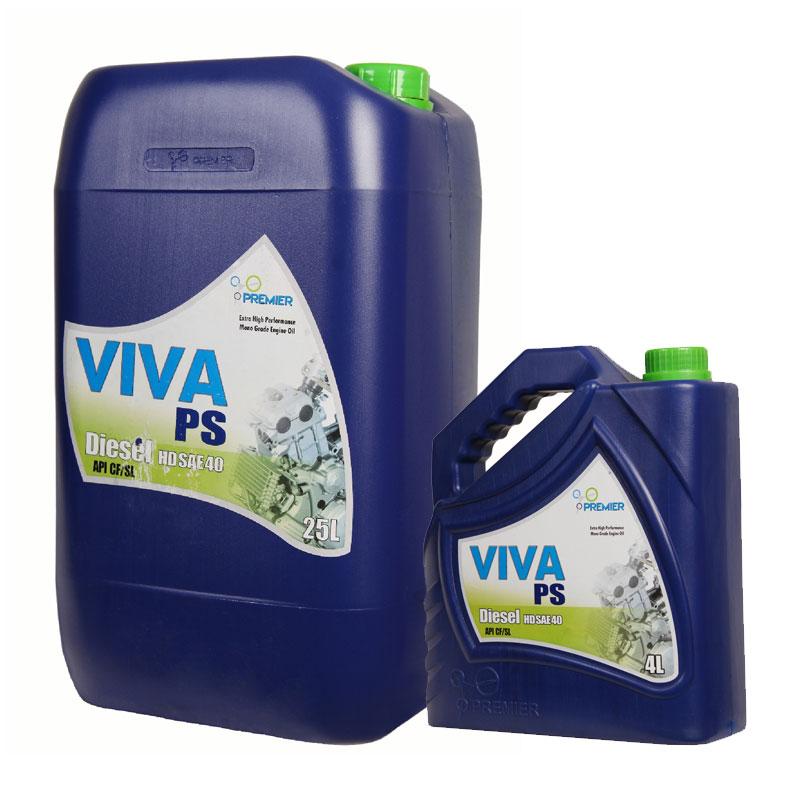 VIVA PS Diesel HD SAE 40