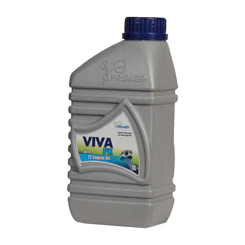 VIVA PX 2T Stroke